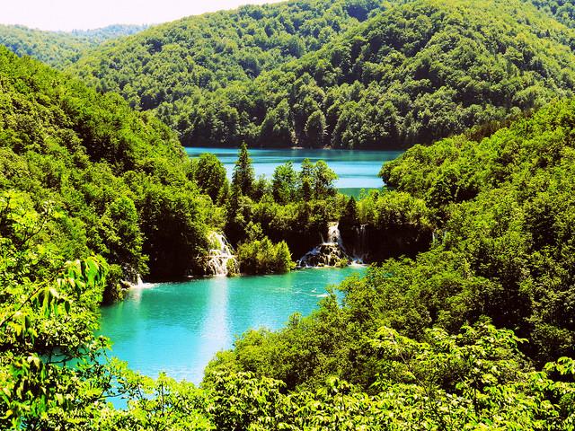 Antropoti-concierge-service-travels-weddings-Plitvice Lakes -Kosjak-and-Milanovac Lakes-Croatia
