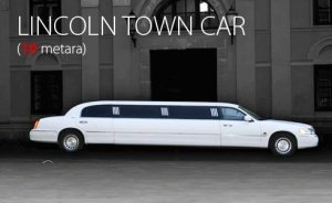 Antropoti lincoln lux limo