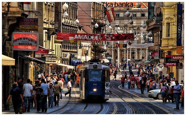 Zagreb Ilica